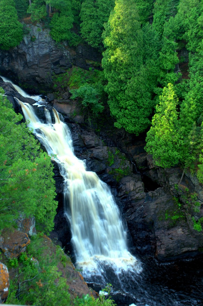 The Ultimate Wisconsin Waterfalls Road Trip