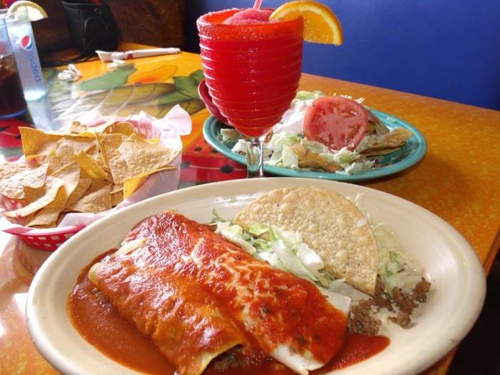 Hacienda Real Mexican Restaurant