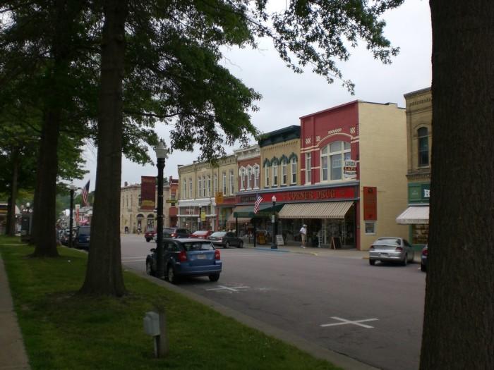 5. Downtown Braraboo