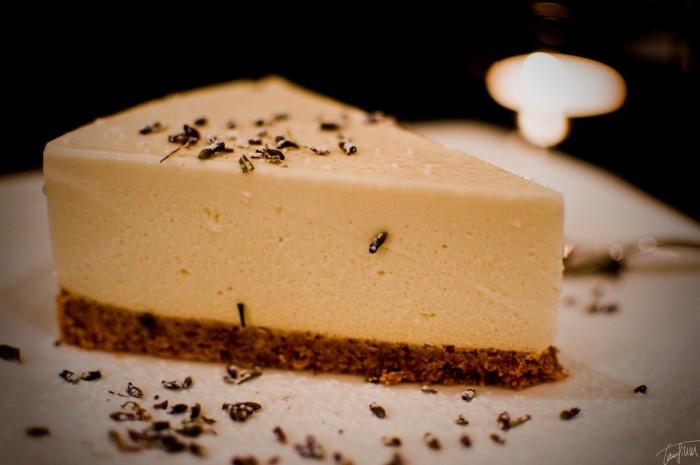 6. Cheesecake