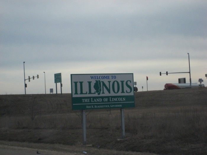 10. Insulting Illinois
