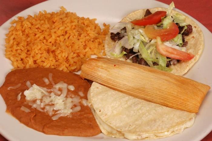 4. Burrito Jalisco Mexican Restaurant