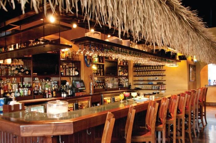 8. Casa Bonita Mexican Restaurant & Tequila Bar