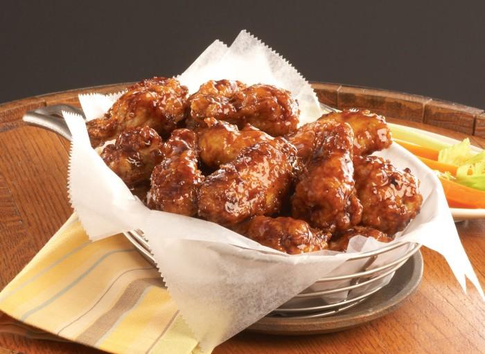 3. Brakebush Chicken