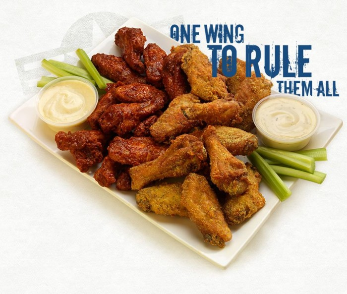 7. Wings Over Madison