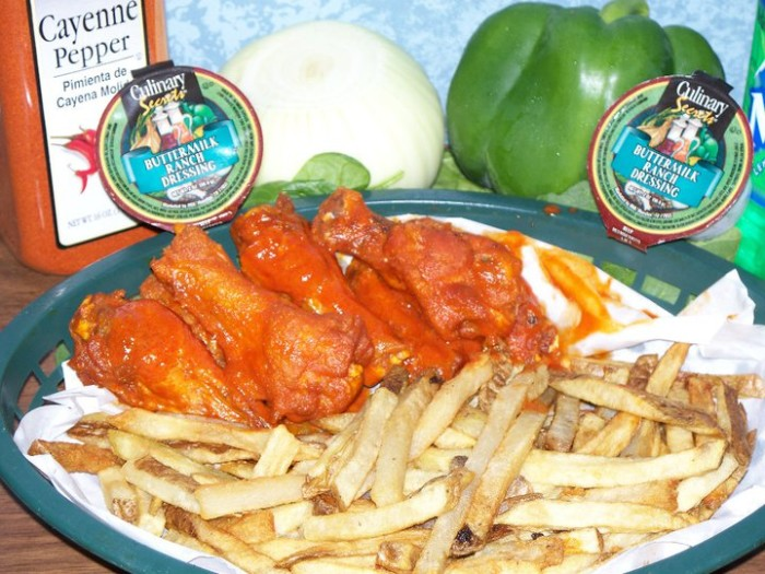 9. Garner's Pizza and Wings
