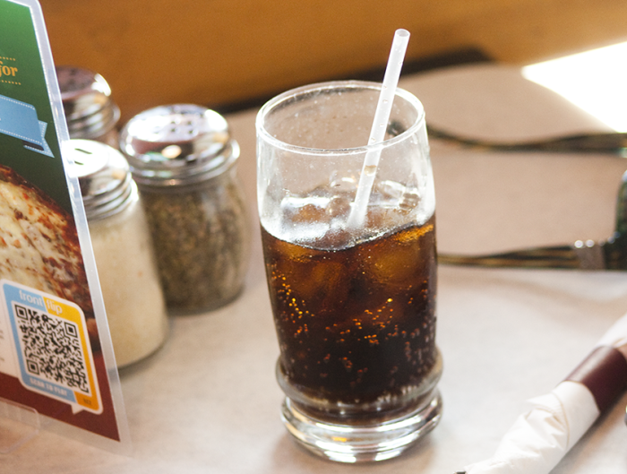"""1. They ask what the restaurant has for """"soda."""""""