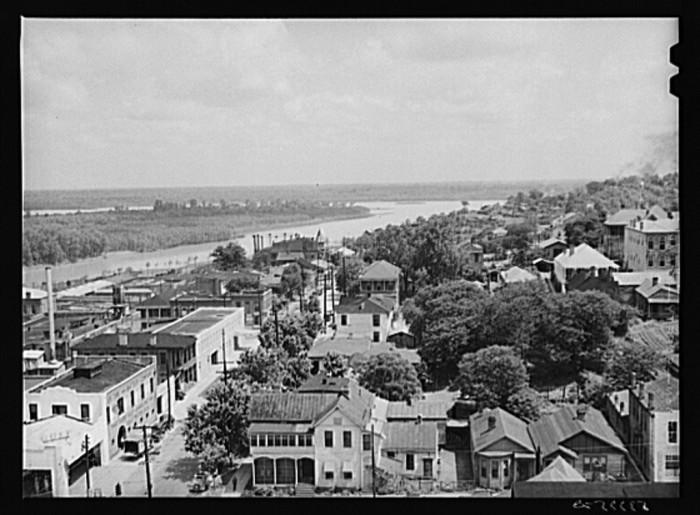 1. Vicksburg
