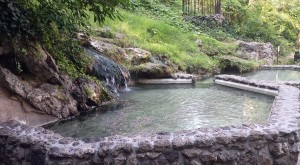 There's No Better Place To Be Than These 47 Hot Springs In Arkansas