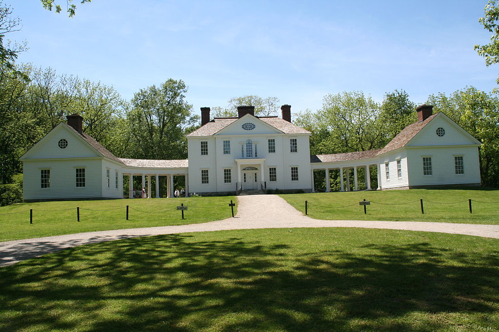 Blennerhassett Island In West Virginia Will Drop Your Jaw
