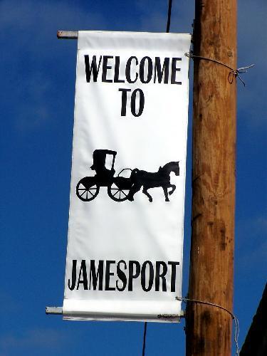 1. Jamesport