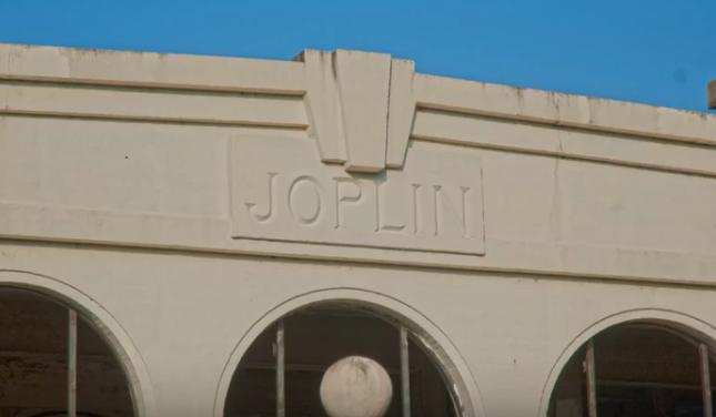 1. Joplin Union Depot