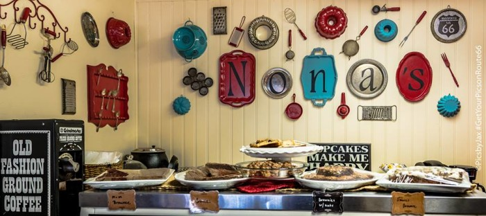 1.2. Nona's Kitchen, Waynesville