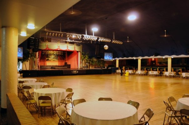 9. Jam out at the Surf Ballroom and Museum in Clear Lake.