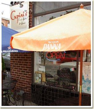 10.Cupini's, Kansas City