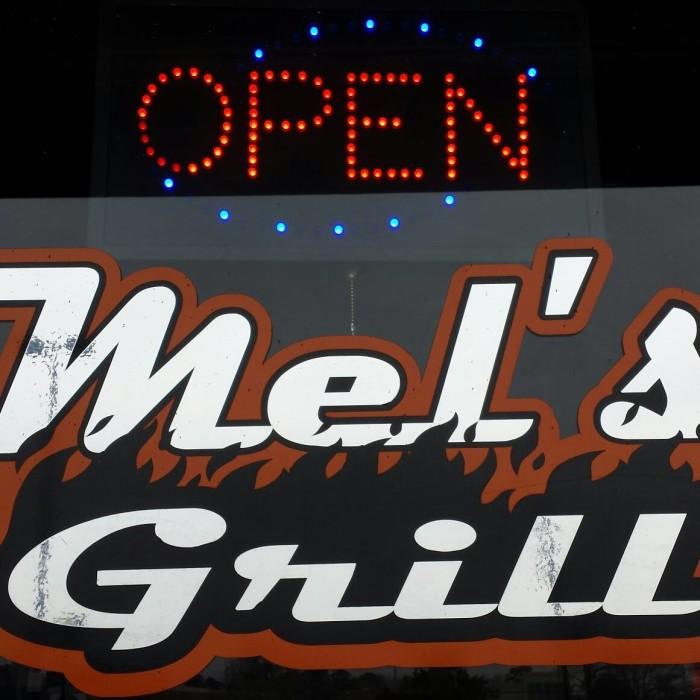 7. Mel's Grill, Shreveport, LA
