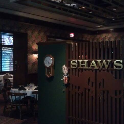 10. Shaw's Restaurant and Inn (Lancaster)