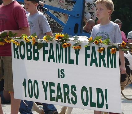 18.  Robb Family Farm - 822 Ames Hill Road, Brattleboro