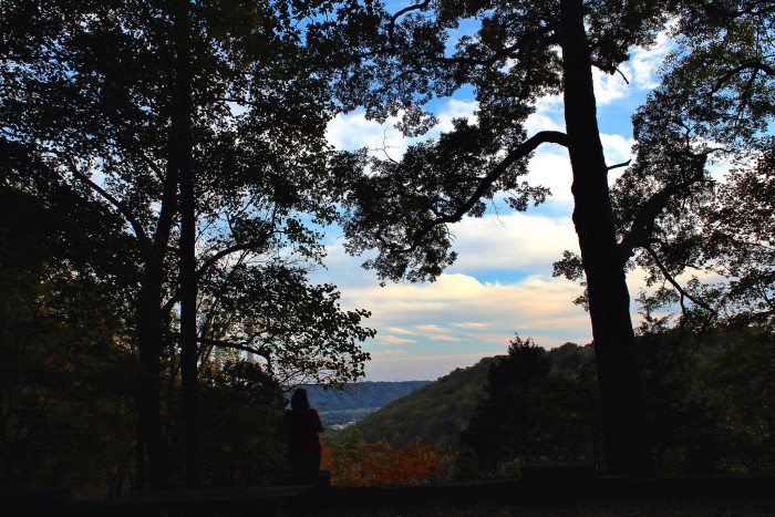 clifty falls adventure indiana