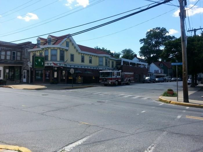 6. Sheridan's Irish Pub, Smyrna
