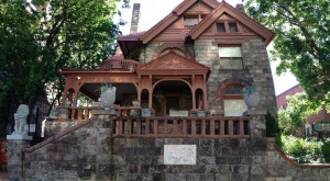 These 12 Haunted Places In Denver Will Send Chills Down Your Spine