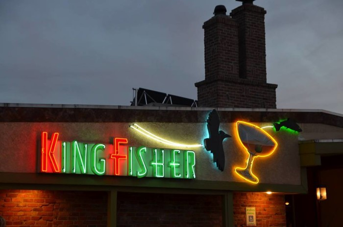 4. Kingfisher Bar and Grill, Tucson