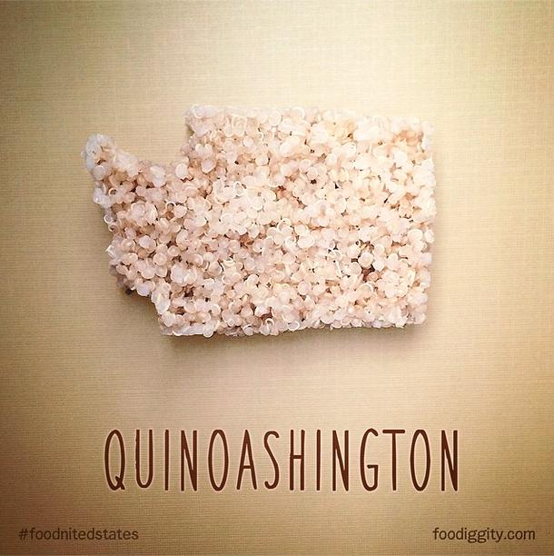 47. Washington