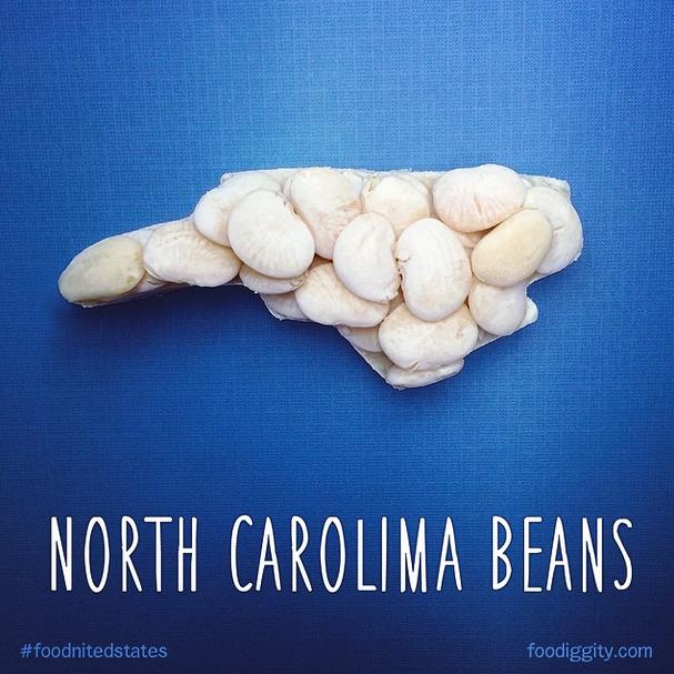 33. North Carolina