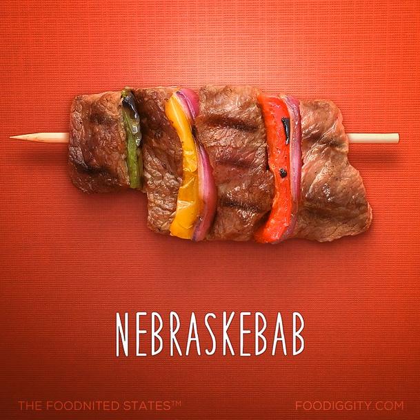 27. Nebraska