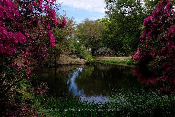 romantic places in shreveport la