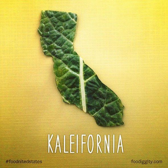 5. California