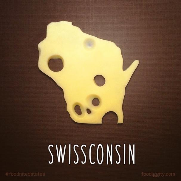 50. Wisconsin