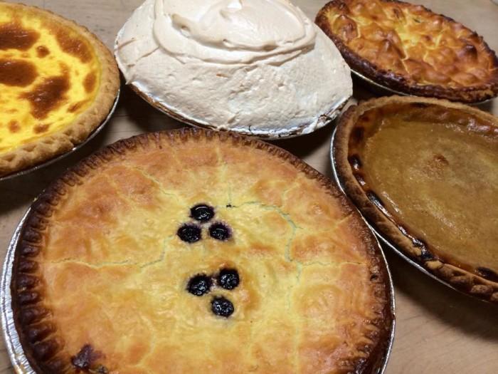 6. Lyndell's Bakery, Somerville