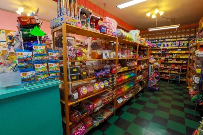 2. Boyd's Retro Candy Store (Toledo)