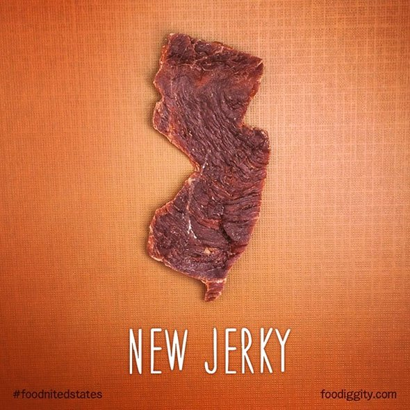 29. New Jersey