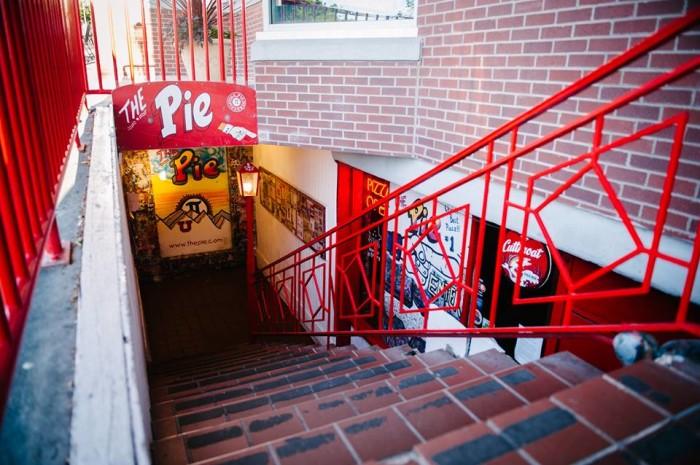 9. The Pie Pizzeria - Underground, Salt Lake City