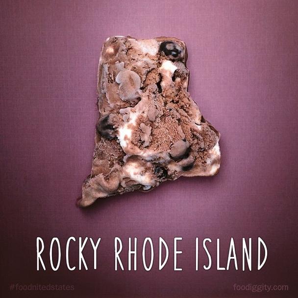 39. Rhode Island