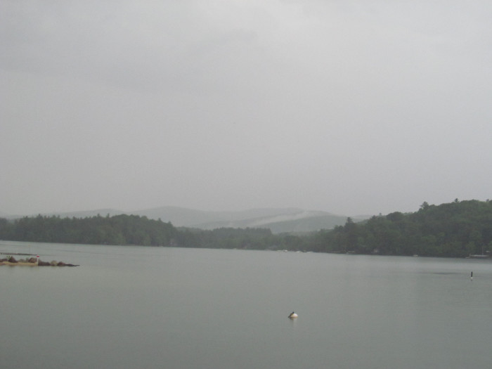 5. Newfound Lake