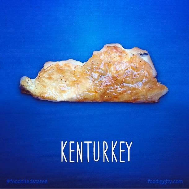 17. Kentucky