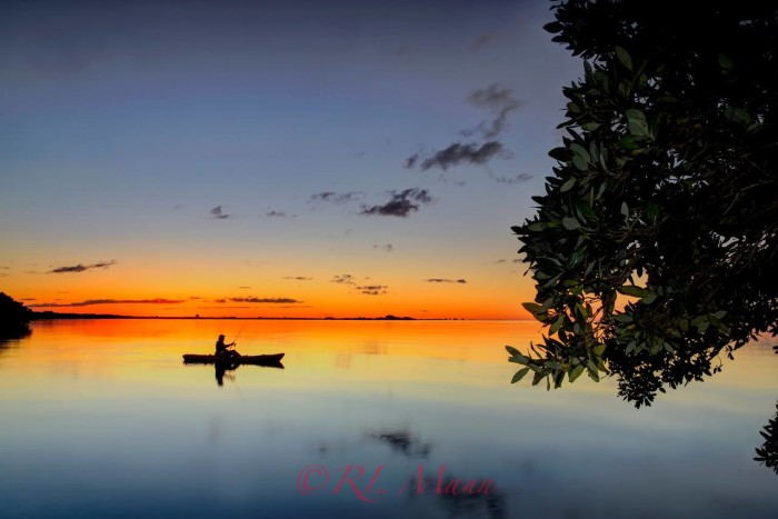 11. San Carlos Bay, Bunche Beach Preserve, Fort Myers