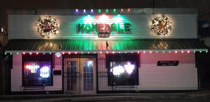 6) Homedale Inn, 618 Homedale St.