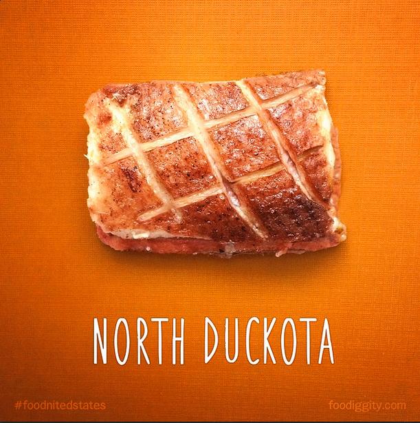 34. North Dakota