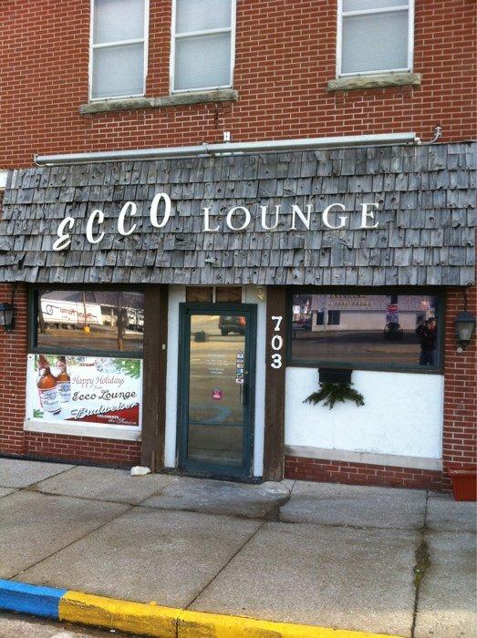 11. ECCO Lounge, Jefferson City