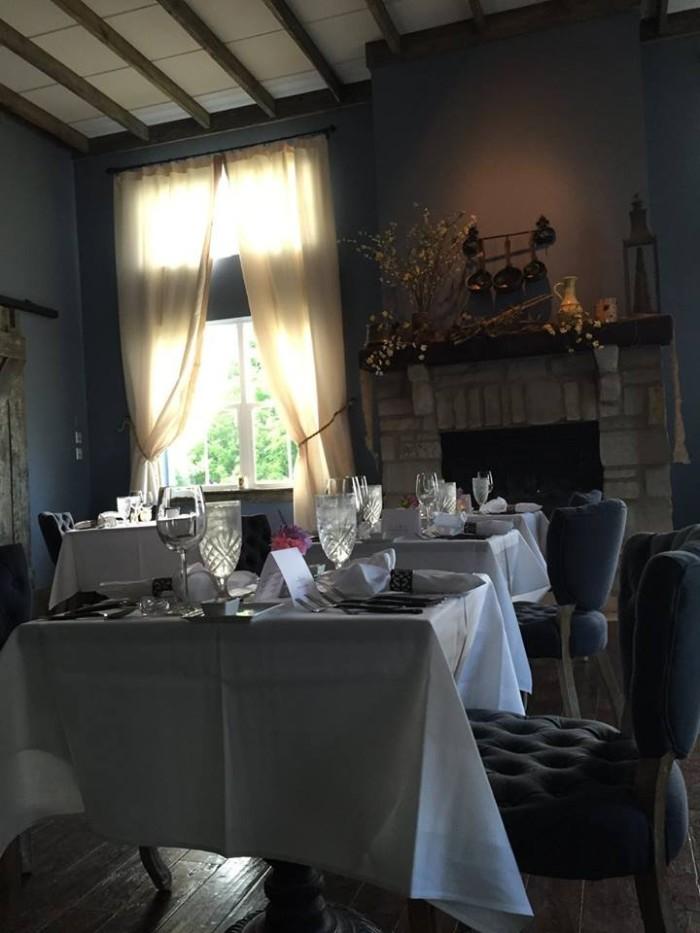 11 Best Destination Restaurants In Missouri