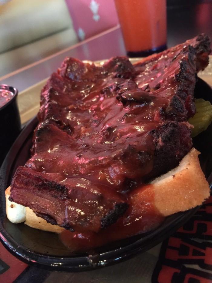11.3. Gates BBQ, Kansas City