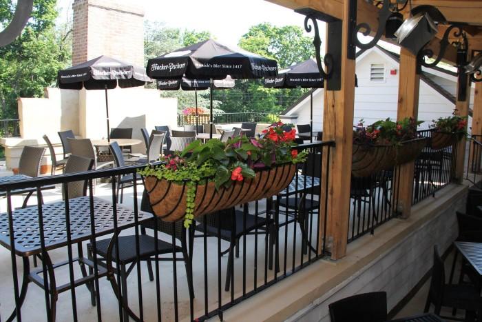 3. Buckley's Tavern, Centreville
