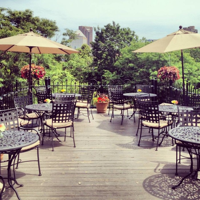 The 8 Best Rooftop Restaurants In Minnesota