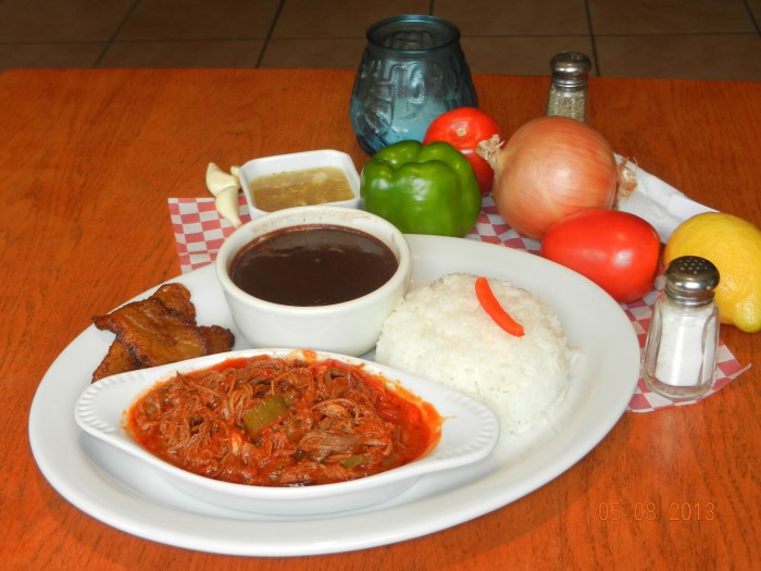 Best Mexican Food In Meridian Idaho