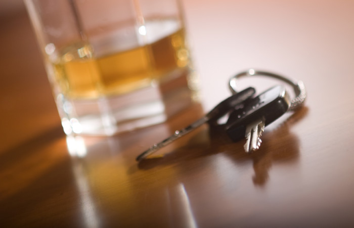 4. Each year in Alabama, a high number of traffic deaths are caused by drunk driving.