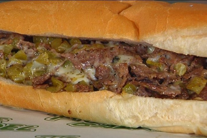 3. The Pickle Barrel in Sioux Falls.